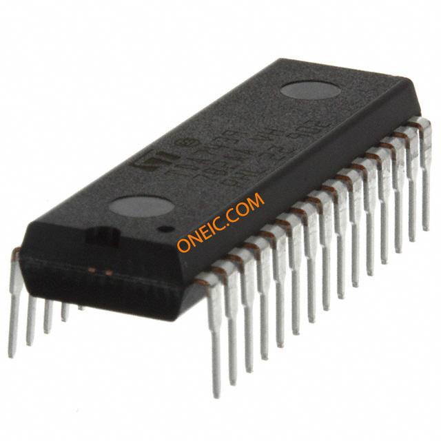 集成电路 线性 音频处理器 tda7439
