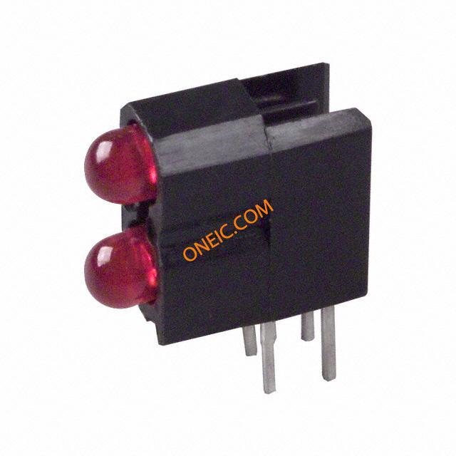 光电元件 led - 电路板指示器,阵列,发光条,条形图 5680f 5680f1_1