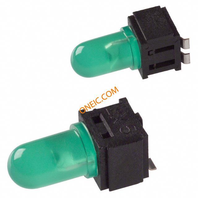 光电 发光二极管 电路板的指标,阵列,光条,棒图 smf-hm1530gd-509