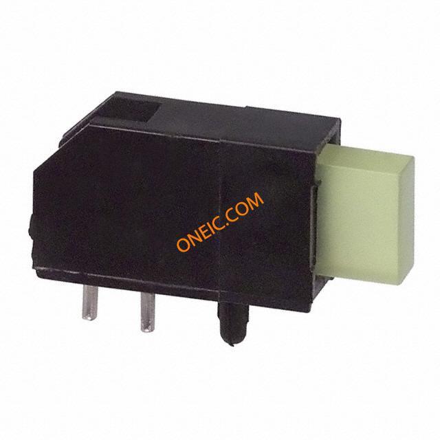 光电元件 led - 电路板指示器,阵列,发光条,条形图 5636 5636d7