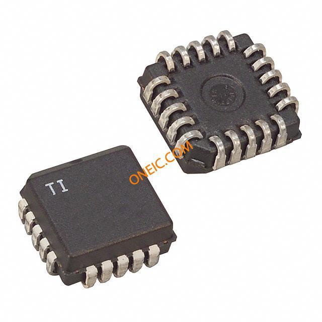 集成电路 数据采集 模拟到数字转换器(adc) tlc1543cfn  厂商型号