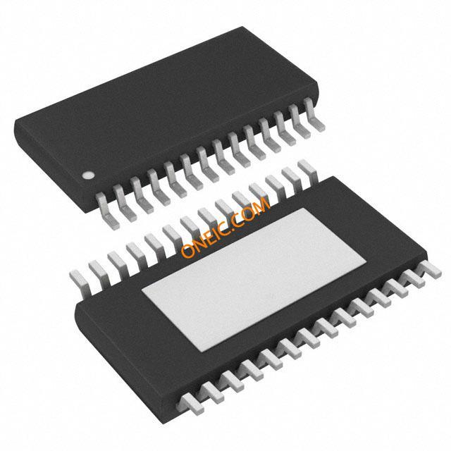 集成电路 电源管理芯片 电机和风扇控制器,驱动器 drv8841pwpr  厂商