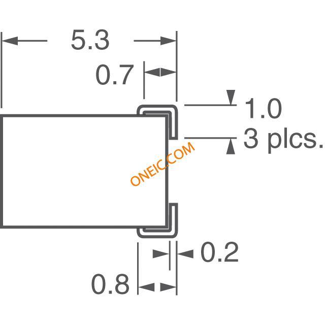 电位器,可变电阻器 断路器 3224w-1-103e  * 生产型企业可申请月结和