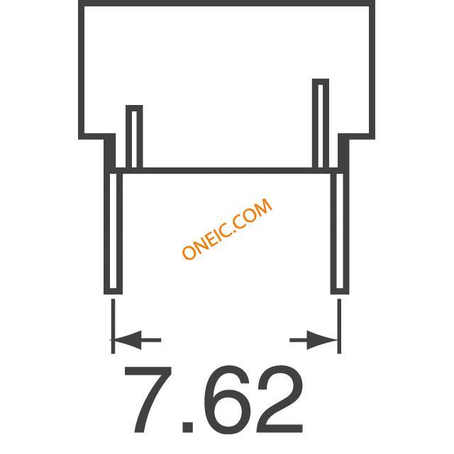 光电 发光二极管 电路板的指标,阵列,光条,棒图 hdsp-4830  * 生产型