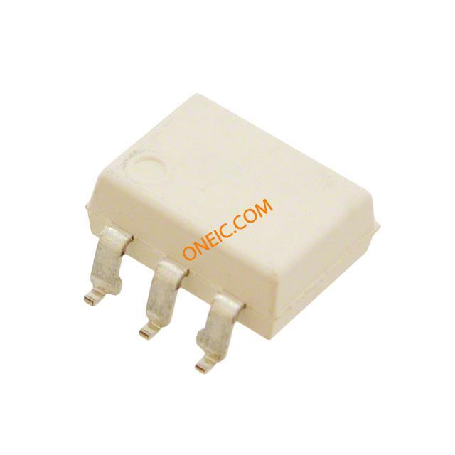 moc3020典型应用电路