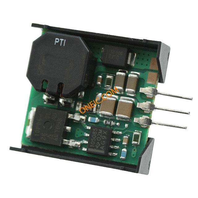 5 to 30 v 输出数 1 开关稳压器 yes 供应商封装形式 sip module 欧盟