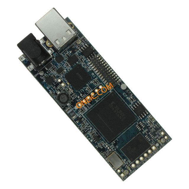 集成电路 嵌入式 微控制器或微处理器模块 dlp-hs-fpga  * 生产型企业