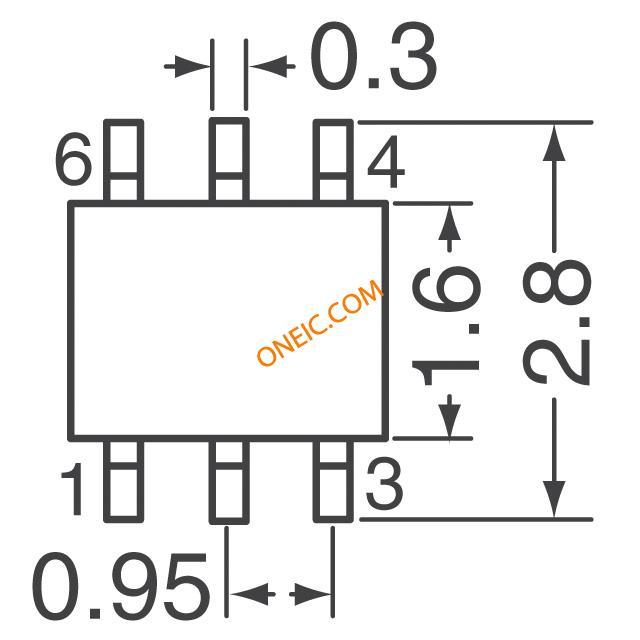 tp4323的典型电路图