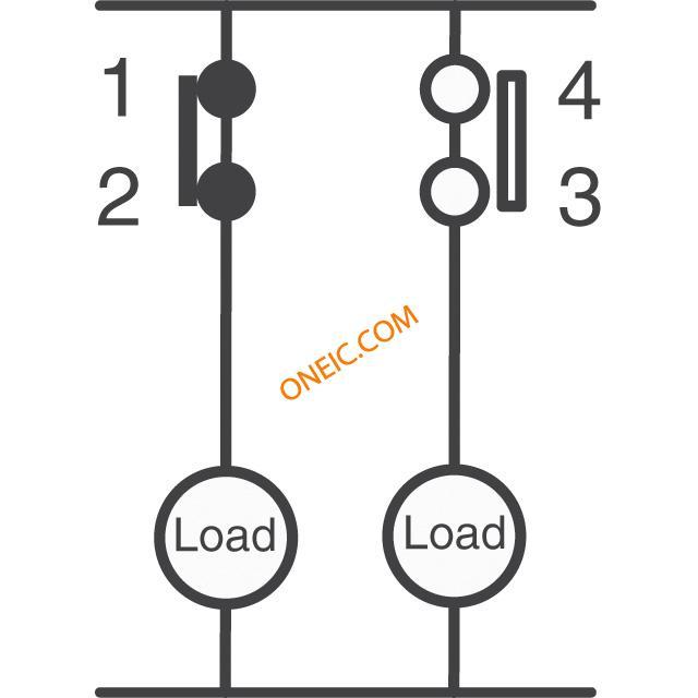 ld7575半桥电路图