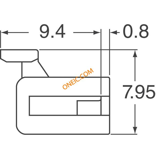 mx25u1635e应用电路图