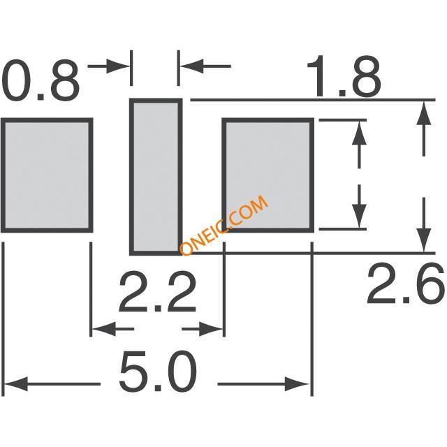 * 北京现货,当天发货;海外现货,集成电路电容电阻5-7天,连接器等 7