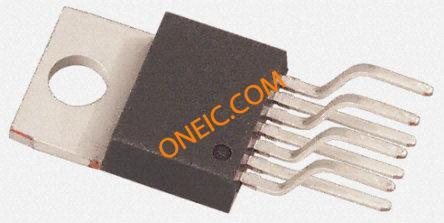 集成电路 电源管理芯片 稳压器 dc - dc开关稳压器 lm2676t-12/nopb
