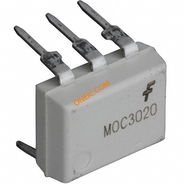 隔离器 光隔离器 集成电路,可控硅输出 moc3020m  * 生产型企业可申请
