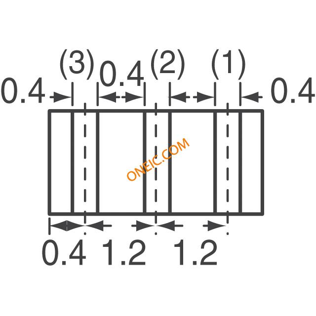 晶体振荡器 谐振器 cstce8m00g55z-r0  * 生产型企业可申请月结和货到