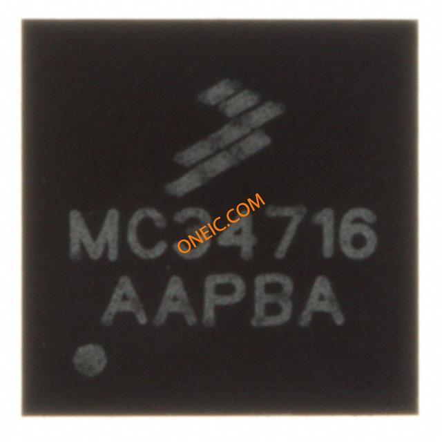 集成电路 电源管理芯片 稳压器 特殊用途 mc34717epr2  芯天下内部