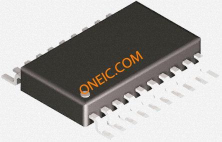 集成电路 接口 i / o扩展 pcf8574dgvrg4  厂商型号 产品描述  i/o