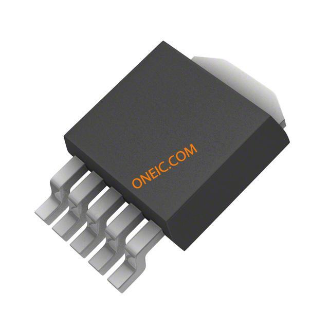 集成电路 电源管理芯片 稳压器 线性(ldo)稳压器 mic35302wd tr  厂商