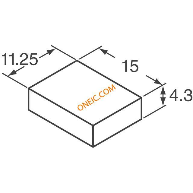 电源供应 板安装 dc - dc转换器 ltm8033iv#pbf  厂商型号 产品描述