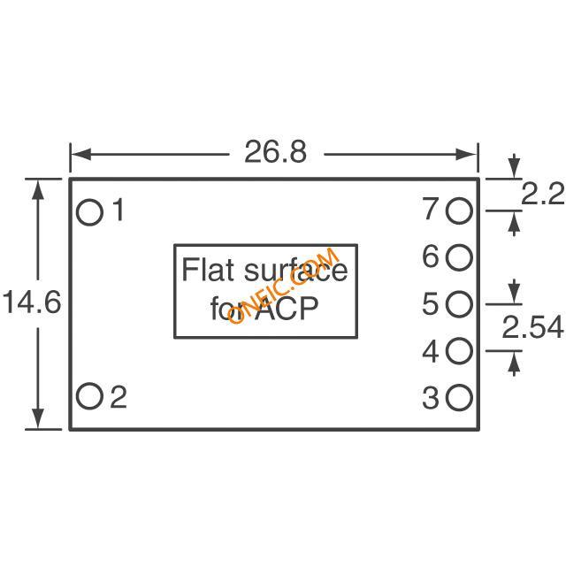 mpd5d018s |芯天下--电子元器件授权代理
