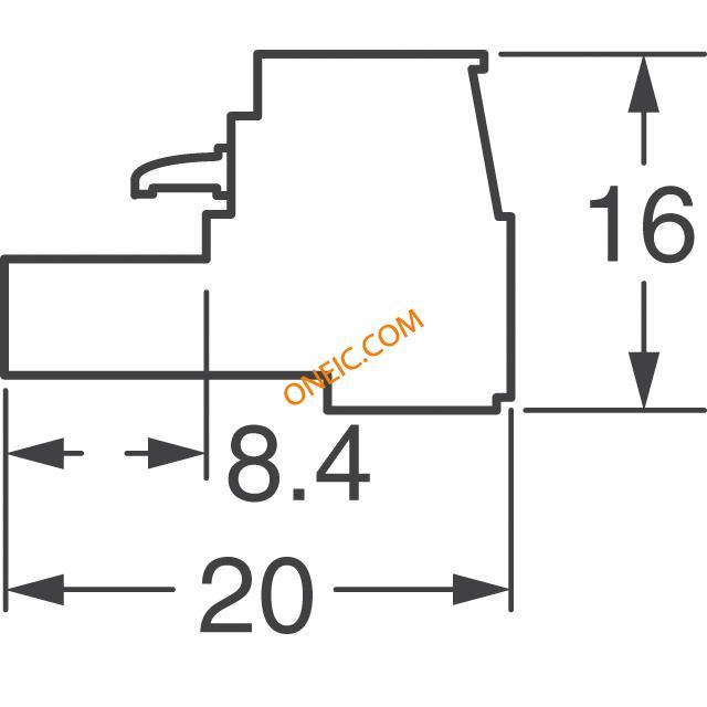 * 北京现货,当天发货;海外现货,集成电路电容电阻5-7天,连接器等 7-1