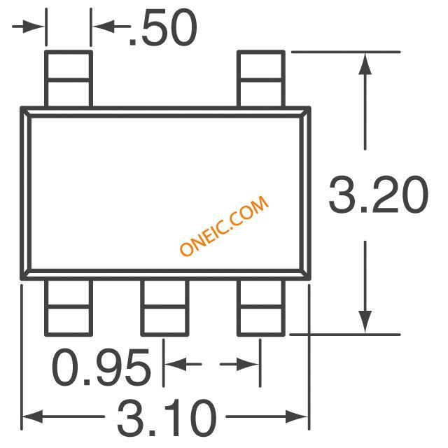 集成电路 电源管理芯片 稳压器 线性(ldo)稳压器 zxcl330e5ta