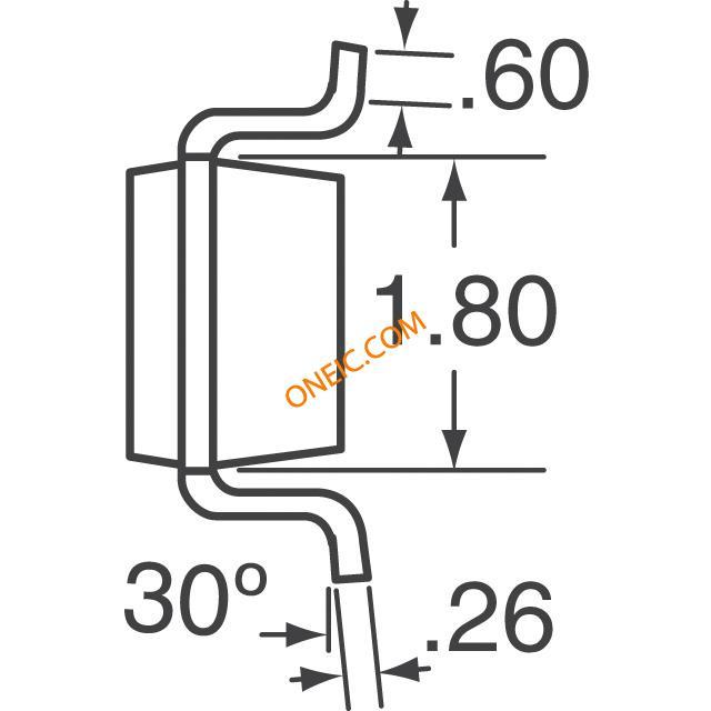 集成电路 电源管理芯片 稳压器 线性(ldo)稳压器 zxcl260e5