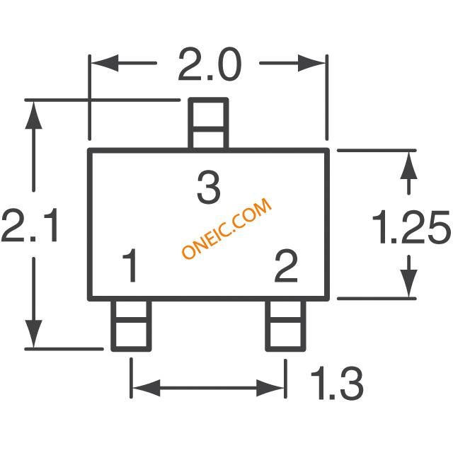 1ss375-tl-e |芯天下--电子元器件授权代理