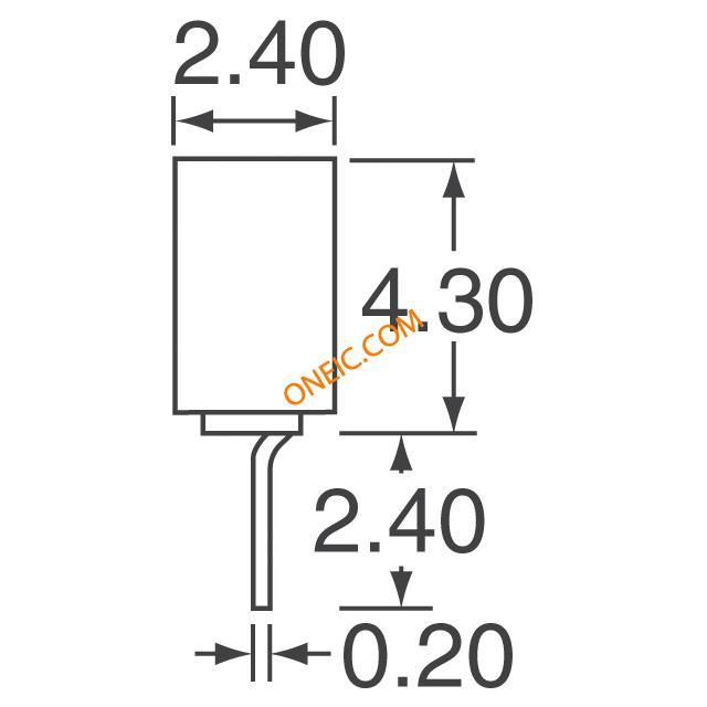 rcwl-0516电路图