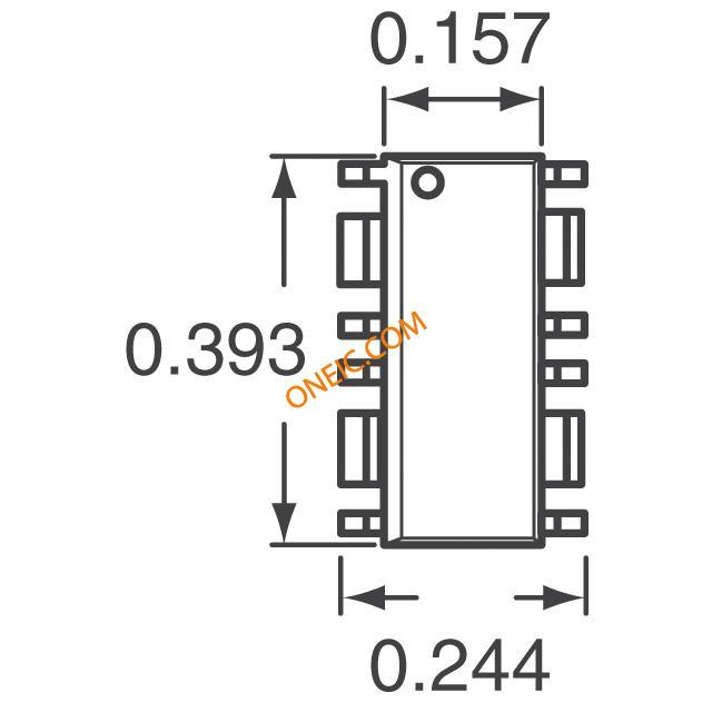 射频放大器 rf2317tr7  厂商型号 产品描述  ic amp hbt gaas catv cj
