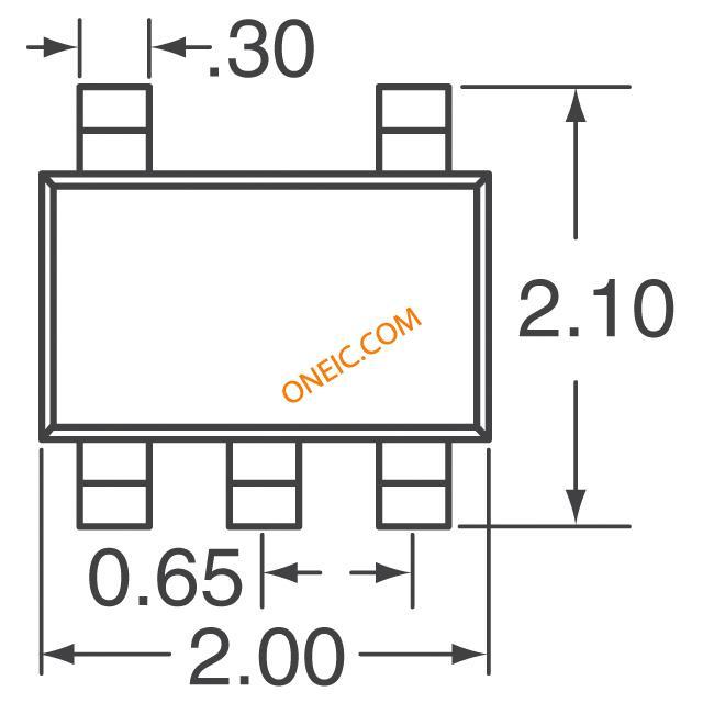 集成电路 电源管理芯片 稳压器 线性(ldo)稳压器 zxcl250h5ta  厂商