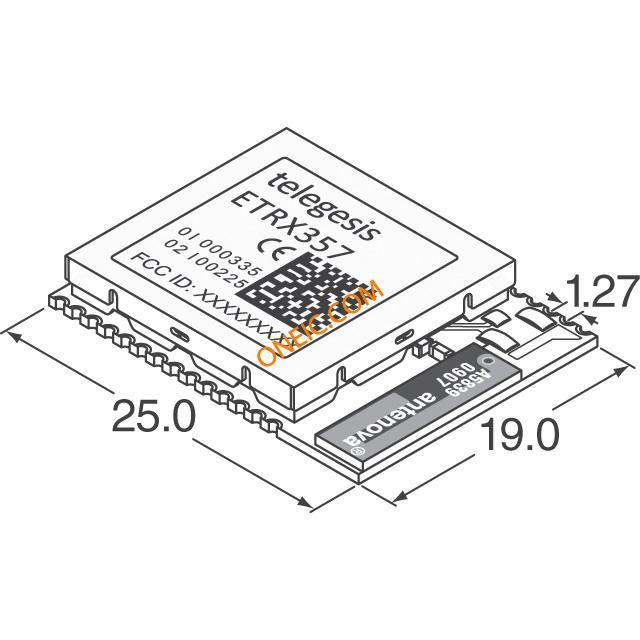 trx-100ii接线图