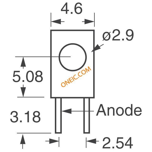 光电 发光二极管 电路板的指标,阵列,光条,棒图 ssf-lxh103id  * 生产