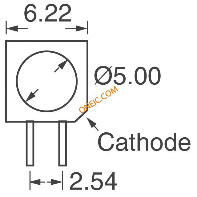 光电 发光二极管 电路板的指标,阵列,光条,棒图 ssf-lxh104gd
