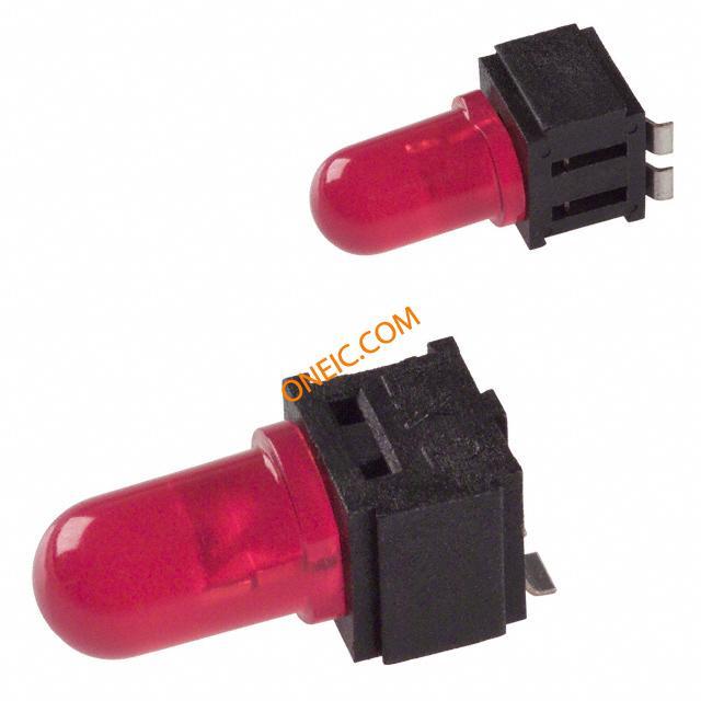 光电 发光二极管 电路板的指标,阵列,光条,棒图 smf-hm1530srd-509