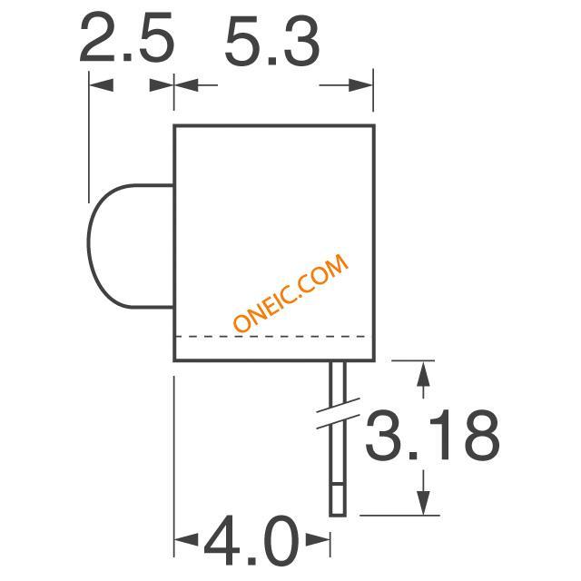 光电 发光二极管 电路板的指标,阵列,光条,棒图 ssf-lxh303id  * 生产