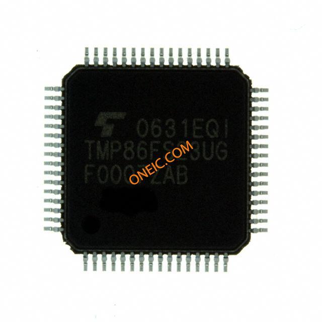 集成电路 嵌入式 微控制器 tmp86fs23ug(jz)
